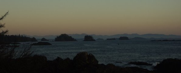 Ucluelet, Vancouver Island, BC