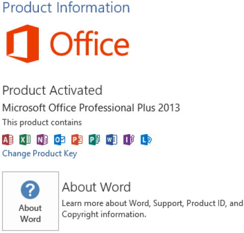 Office 2013 activator By KMSPico Full Final
