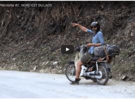 roadtrip en video