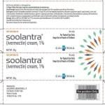 Soolantra Prescribing Information Released