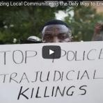 stop police extrajudicial killings