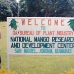 Guimaras Mango Research Center