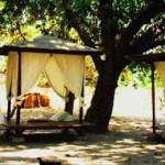 Activity Area Cabanas