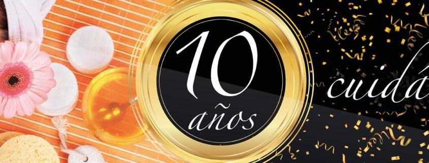 10 an¦âos