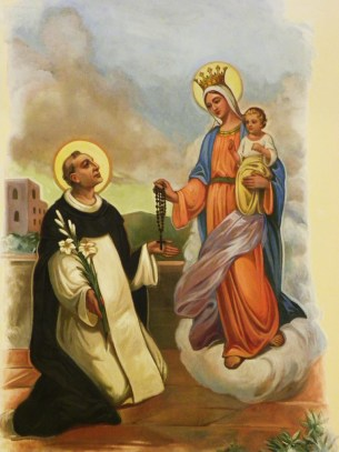 القديس دومينيك