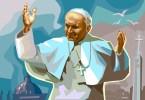 وصايا البابا يوحنا بولس الثاني عن الوردية