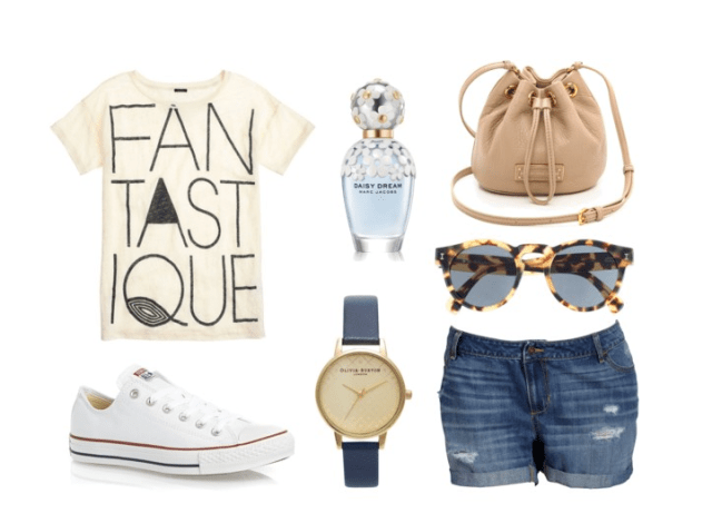 style story: Weekend Warrior
