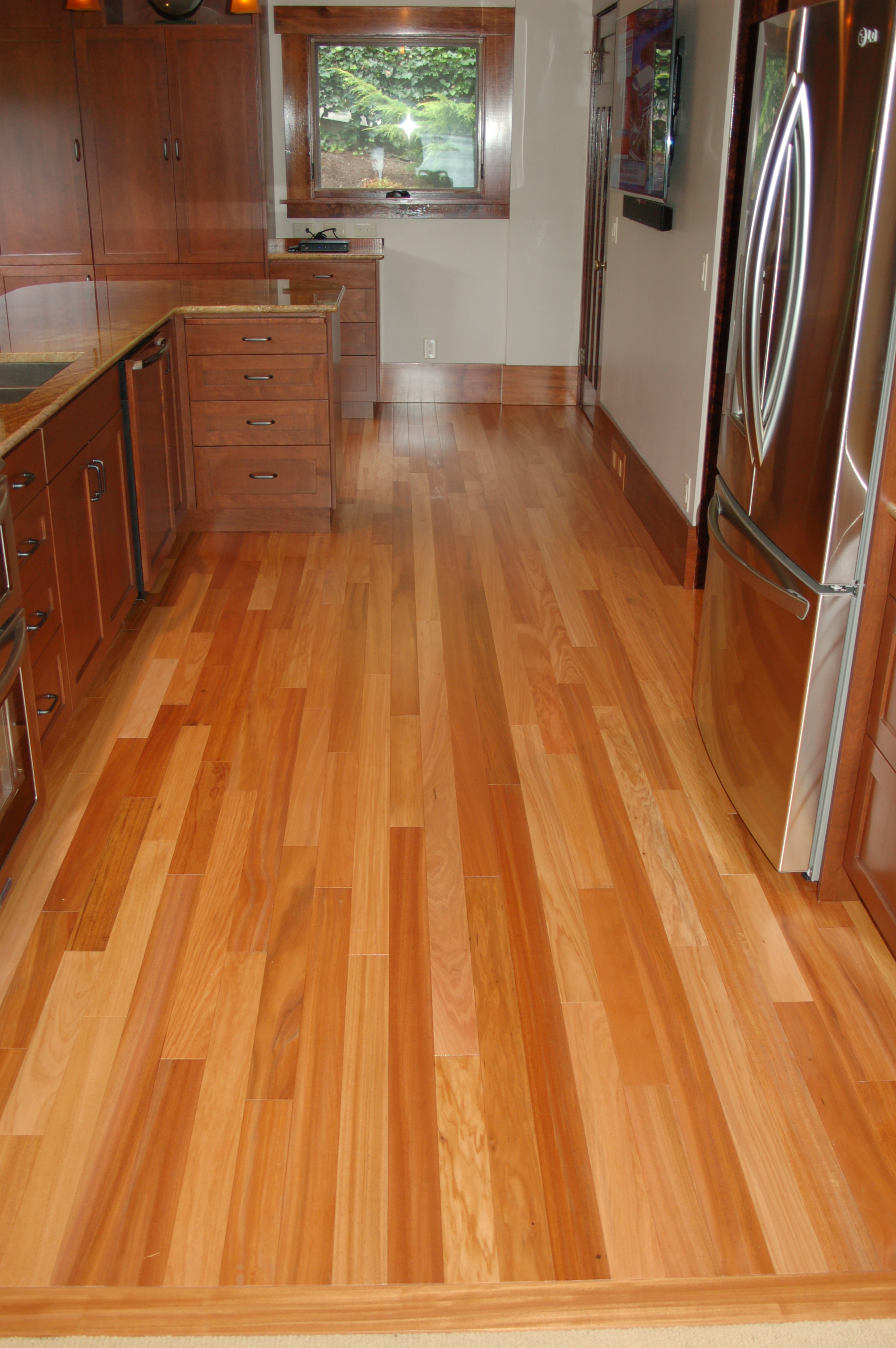 kitchen remodel part ii of iv choosing the best flooring kitchen flooring options Kitchen remodel Part II of IV Choosing the best flooring