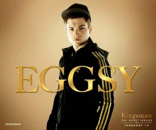 eggsy