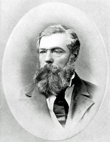 W.Bro. Colonel William James Bury Macleod Moore