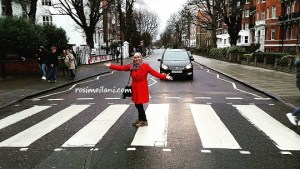 Abbey Road Studio London