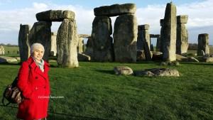 stonehenge_Inggris