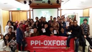 PPI Oxford, london, cambridge