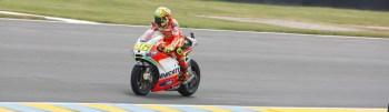 Grand Prix de France 2012 – Essais du samedi