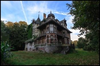 Le Château des girouettes
