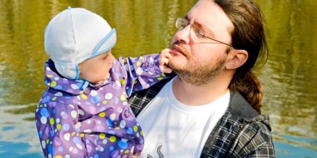 Child Custody & Child Support