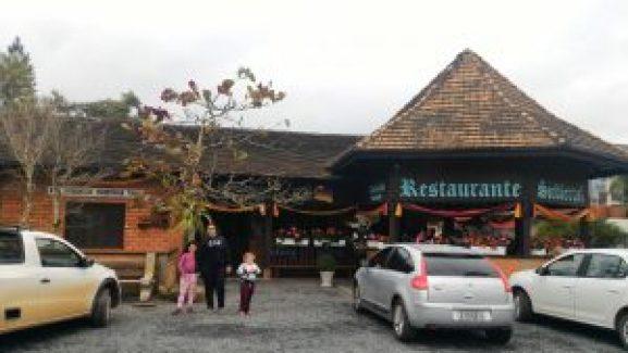 Restaurante Siedlertal, Pomerode