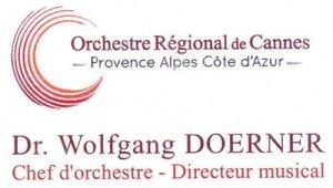 Wolfgang Doerner