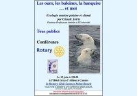Ecologie marine…