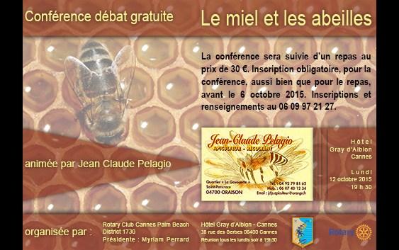 miel-abeilles