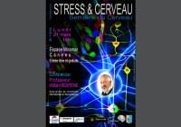 Conférence : stress et cerveau