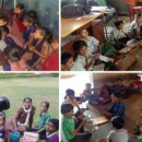 Taking Literacy to Rural India