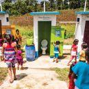 Latrine Study: EcoSan vs Pour-Flush