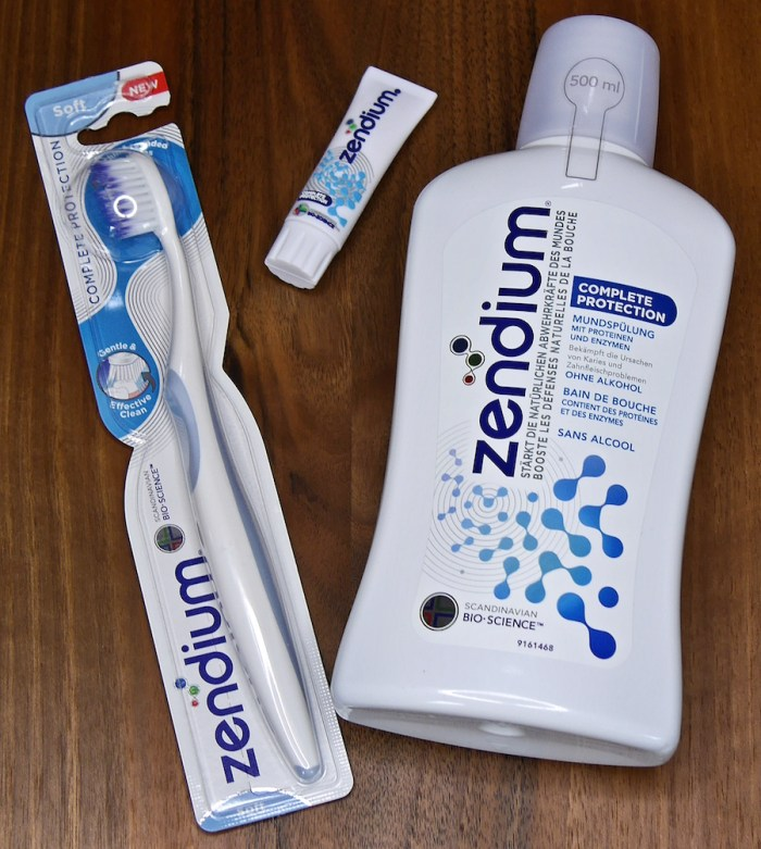 Zendium Dental Care