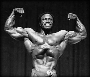 Why Not Lee Haney?