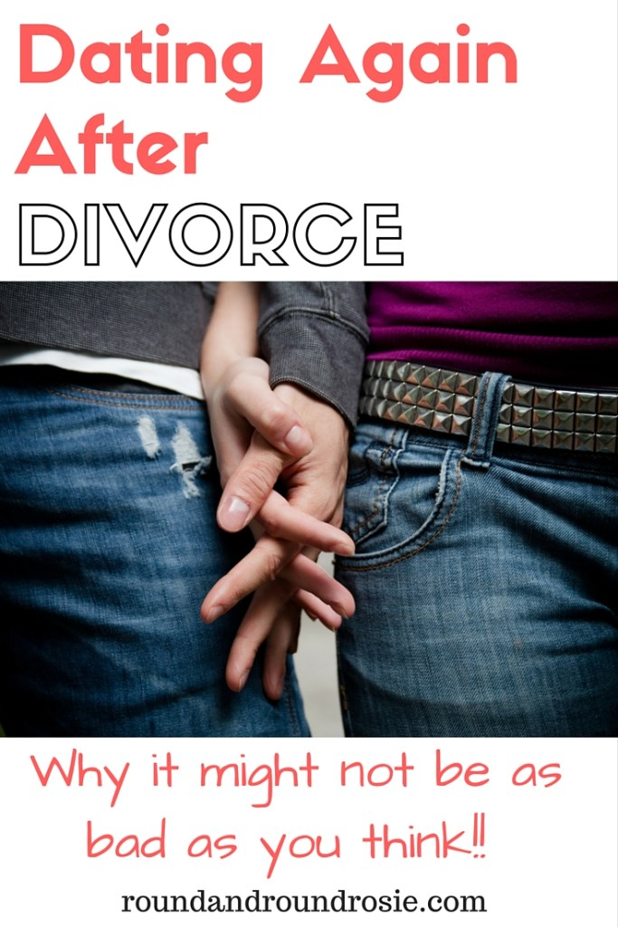 dating again after divorce over 40 dating