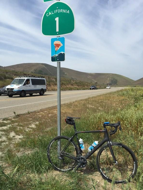 Trek Travel Bike vacation review near Surf beach