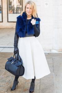 40 plus style blog