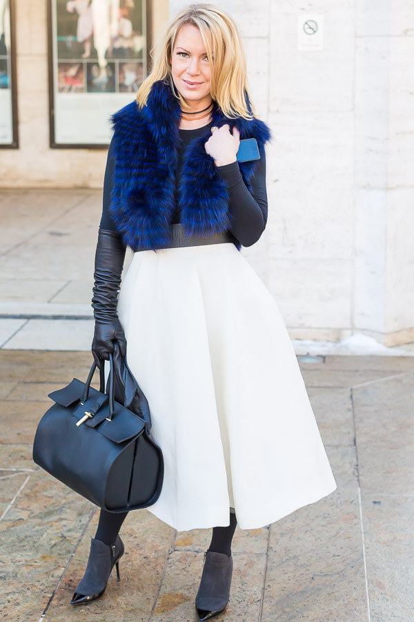 Popular French Fashion Bloggers