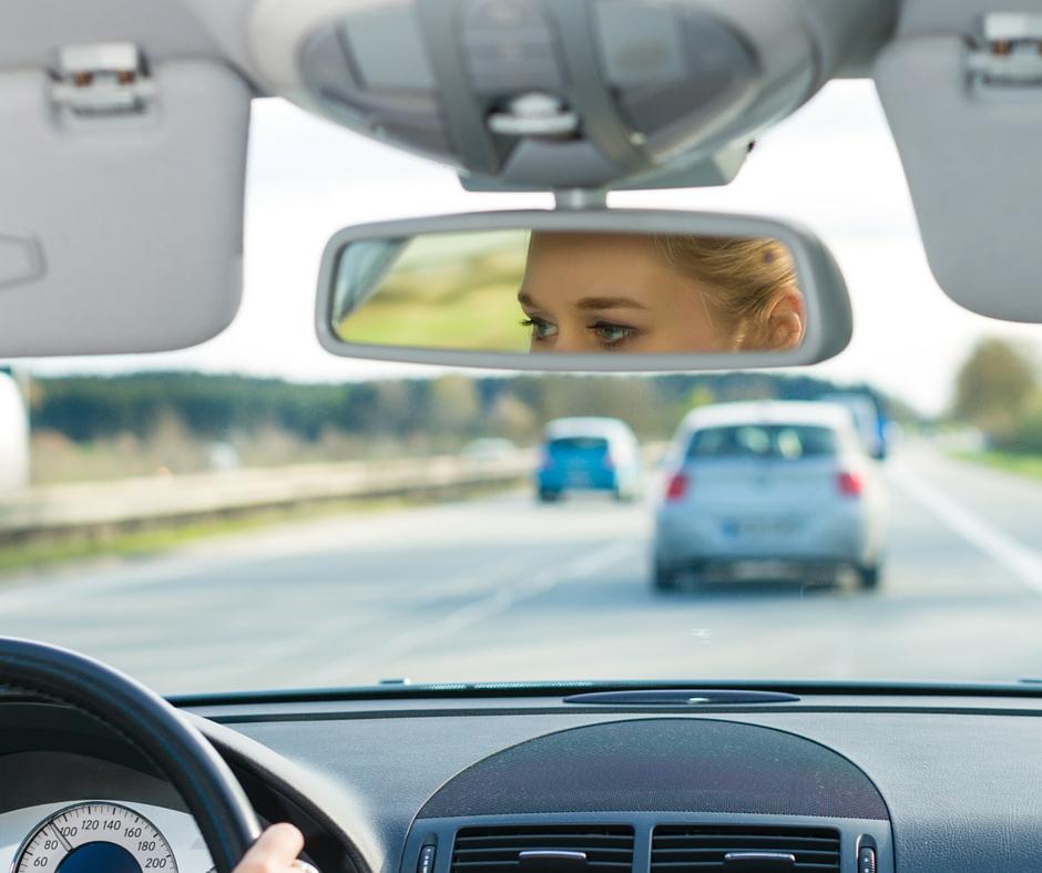 Prius driving NPR listening Cliche mom