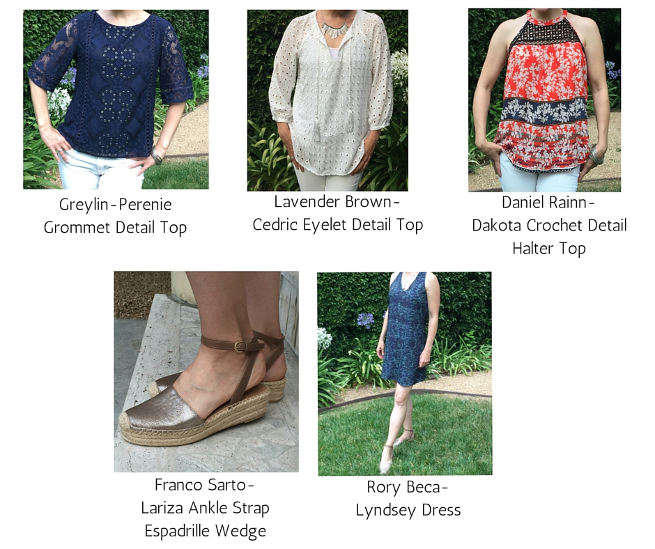 Stitch fix clothing review