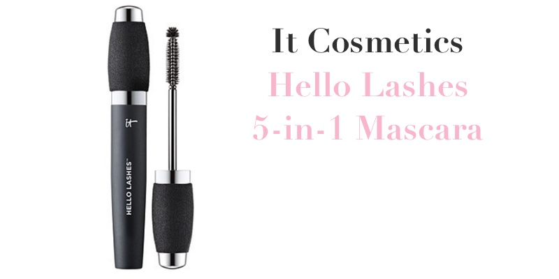 The best mascara for over 40 women | roundandroundrosie.com