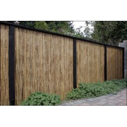 Small Crop Of Backyard Fence Design