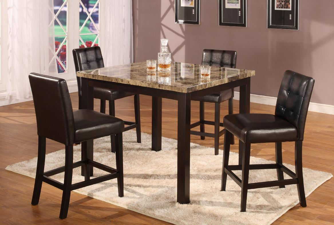 22 bar top kitchen tables