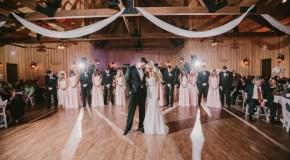 A Wedding in Round Rock
