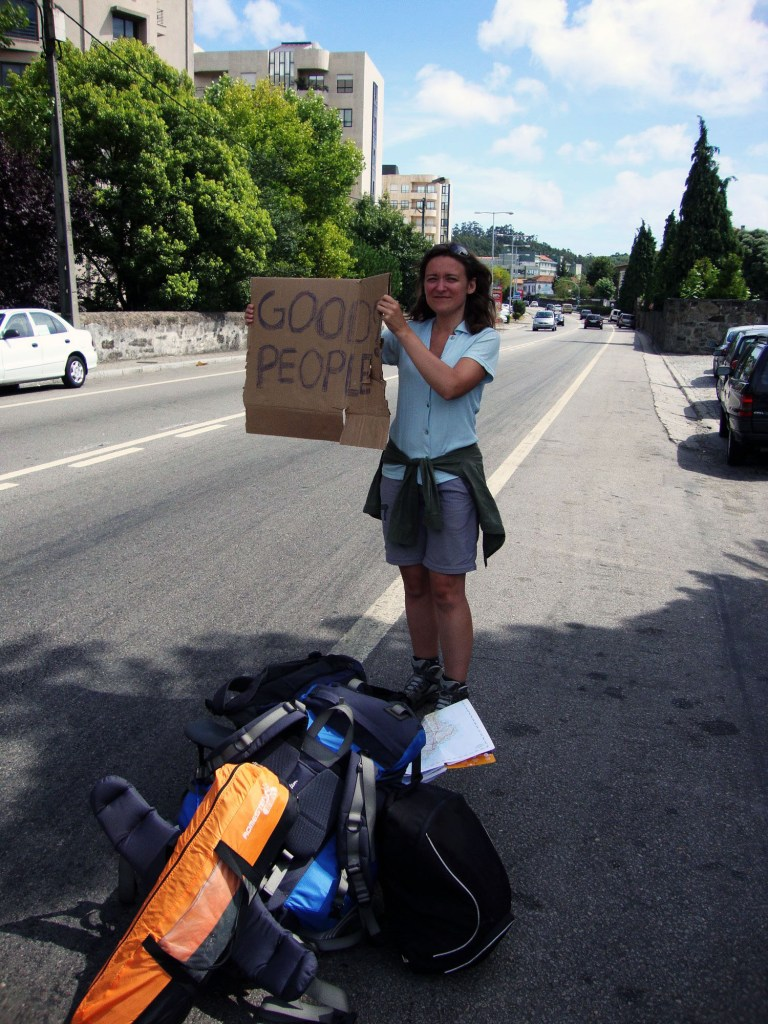 Best Hitchhiking signs_The Art Of Thumb__Hitchhikers handbook