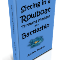 The Rowboat and Marbles Book Is Now Available for LDS Members and Others