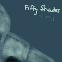 Fifty Shades of Grey, But Only Two Shades of Lust