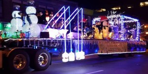 RMS Parade Float wins Chairman's Award!