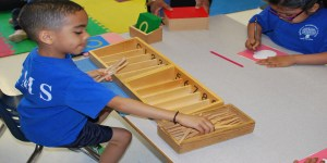 The Benefits of Montessori Education
