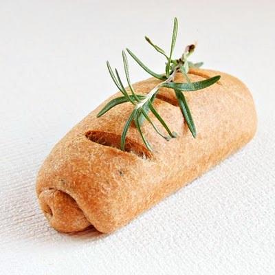 Olive oil Rosemary Bread