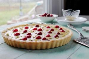 White-Chocolate-Cranberry-Tart-4-@diethood