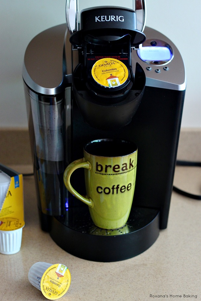 Gevalia coffee 1