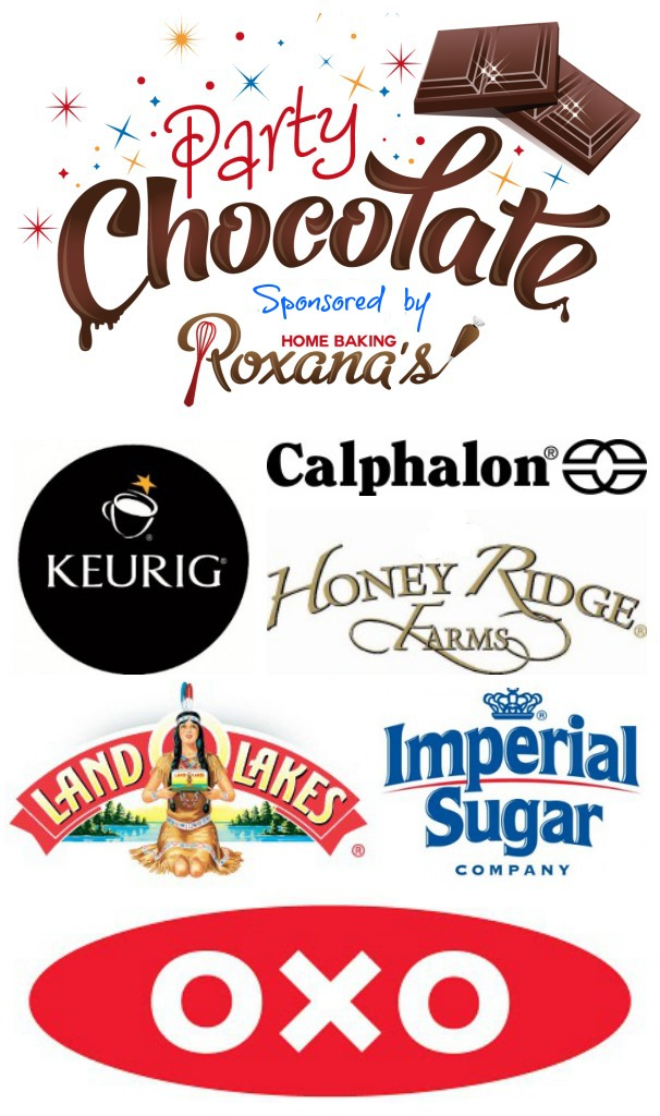 Chocolate party sponsors