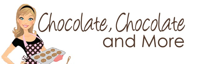 chocolate, chocolate and more