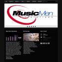 Music Men Enterprises Website